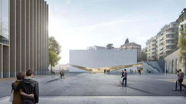 Featured image of BIM-Software: Die besten Architektur-Programme 2019