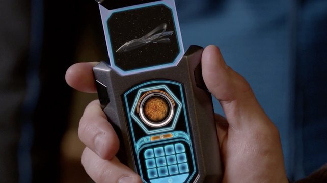 "Featured image of 3D Print Your Own Tricorder from the TV Series ""The Orville"""