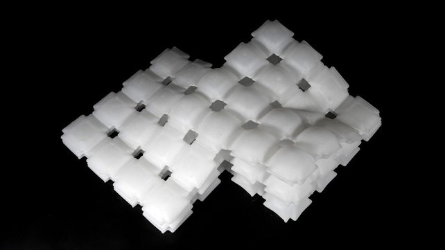 """Featured image of MIT and BMW Develop """"Liquid Printed Pneumatics"""" for Inflatable Car Interiors"""