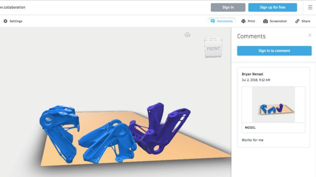 Featured image of Autodesk's NetFabb 2019.0 is Now Available to Download