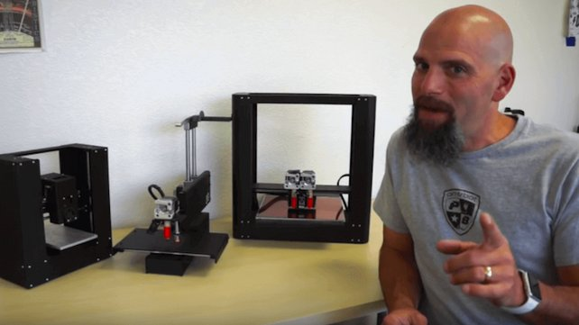 Featured image of Printrbot Shuts Down After Seven Years of Creating Open Source 3D Printers