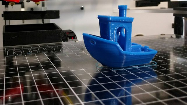Featured image of 3D Printing Skirt – When Should You Use It