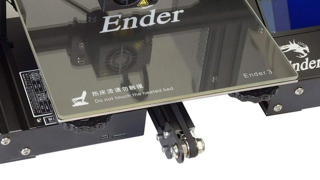 Featured image of 3D Printer Glass Bed: What to Consider & Which to Buy