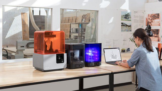 Featured image of Formlabs Secures Unicorn Status After $15 Million Investment Round