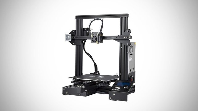 Featured image of Ender 3 & Marlin: How to Install Marlin Firmware on an Ender 3