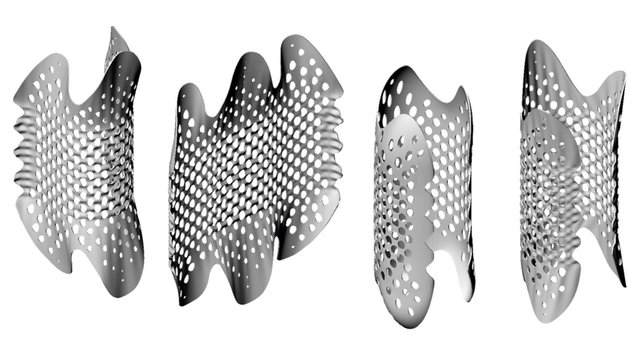 Featured image of Tonkin Liu Architects Develop Stent for Tracheal Transplant Patients