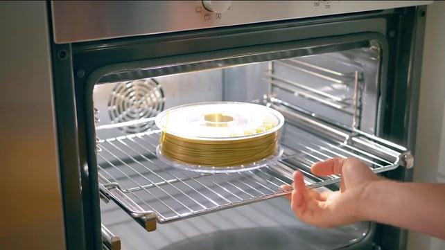 Image de l'en-tête de Comment sécher votre filament (PLA, ABS, nylon)