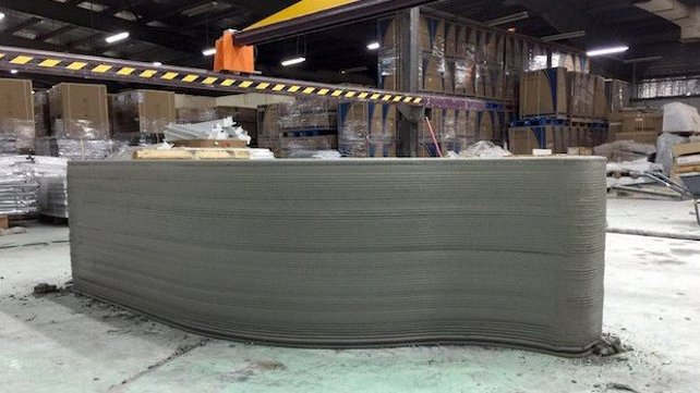 Featured image of COBOD Concrete Printing Systems to be Distributed in UAE