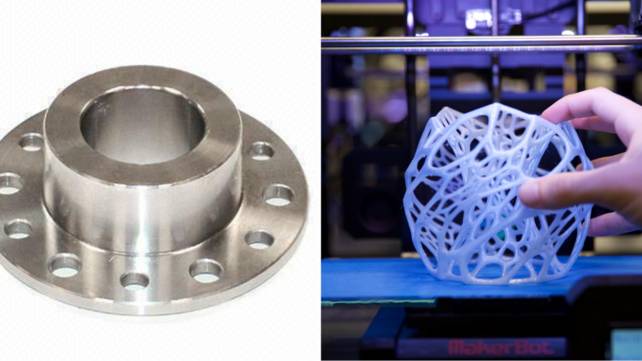 Featured image of Advantages & Disadvantages of 3D Printing in 2019