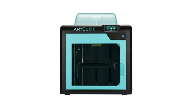Featured image of Anycubic 4Max Pro: Review the Specs