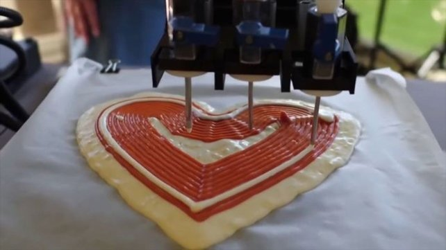 Featured image of 3D Printed Pizza – Myth or Reality?
