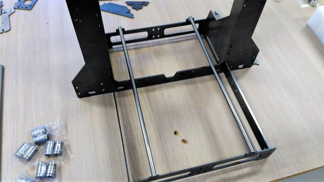 Featured image of 3D Printer Frame – What to Consider and Which to Buy