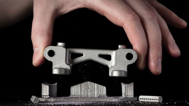 Featured image of The Future of 3D Printing – Technology on the Horizon