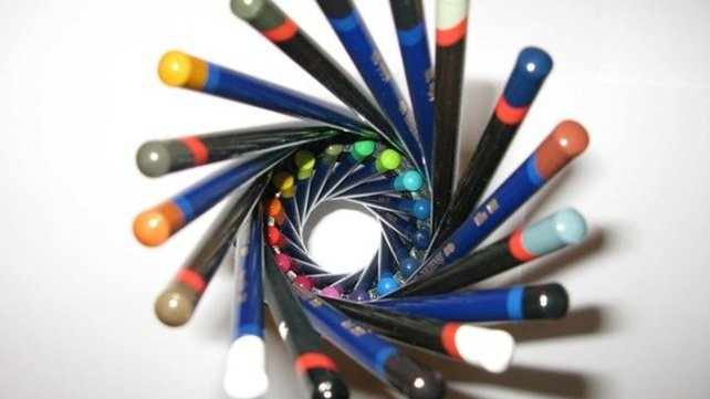 Featured image of 3D Printed Pencil Holder: 10 Great and Useful Models