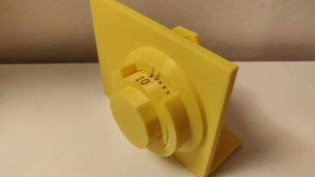 Featured image of 3D Print and Assemble Your Own Programmable Combination Lock