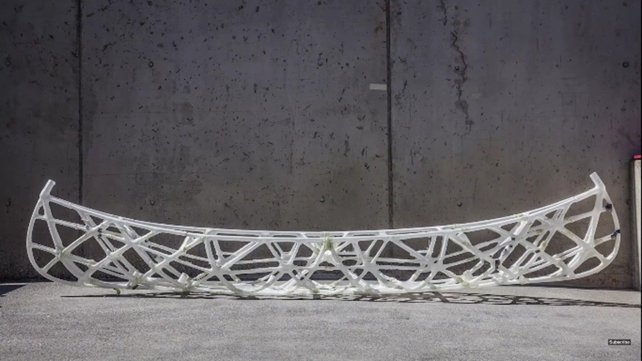 Featured image of 3D Printed Boat – 5 Most Interesting Projects in 2019