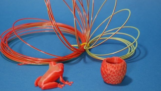 Featured image of [Project] Create Your Own Multi-Color 3D Printed Filament
