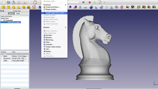 Featured image of STL to STEP – How to Convert STL Files to STEP