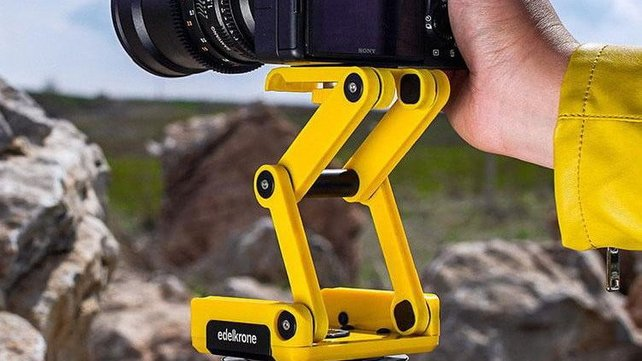 Featured image of Edelkrone Launches 3D Printable Ortak Line for DIY Photo Rigs