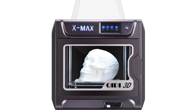 Featured image of 2019 Qidi Tech X-Max 3D Printer – Review the Specs