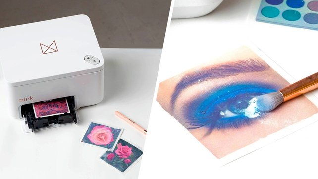 Featured image of World's First Makeup 3D Printer Mink is Available for Preorder