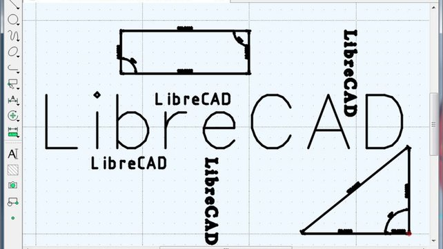 Featured image of LibreCAD Tutorial for Beginners (4 Easy Steps)