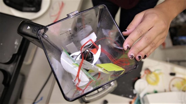 Featured image of 3D Printing Sustainability – Solving the Plastic Trash Crisis