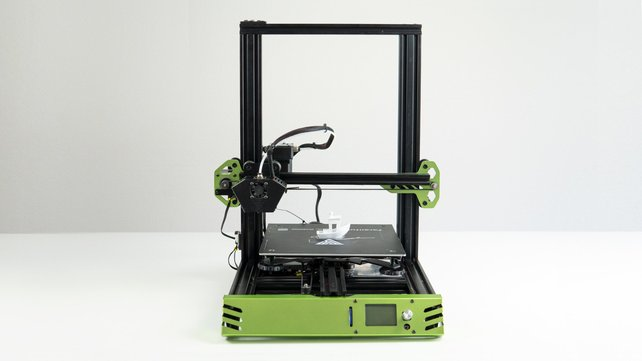 Featured image of Tevo Tarantula Pro Review: Great 3D Printer Under $300