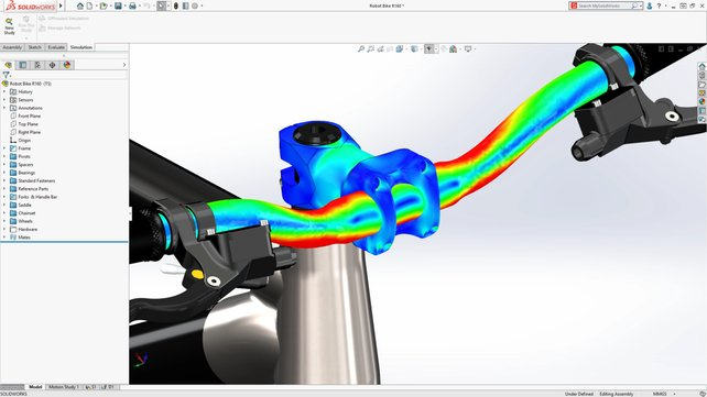 Featured image of 5 Best Free SolidWorks Viewers