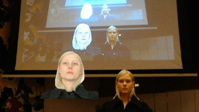 Featured image of 3D Scan Yourself Then Meet Yourself Using AR Headset in Art Installation