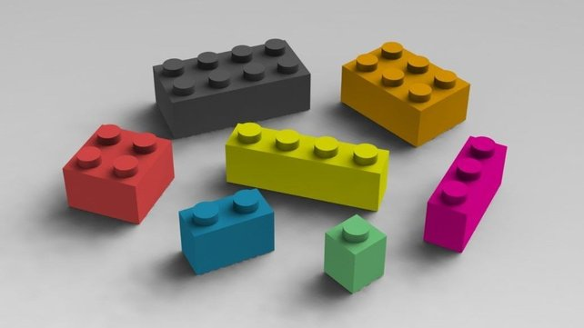 Featured image of Cheeky Competition Pokes Fun at Lego's Takedown Notices