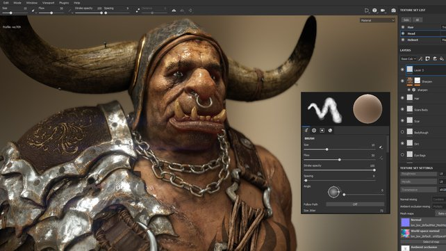 Featured image of What Is Substance Painter? – Simply Explained
