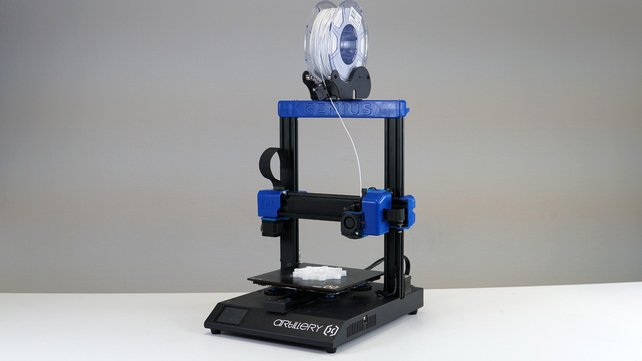 Featured image of Artillery Genius 3D Printer Review: 10-Hour Testing