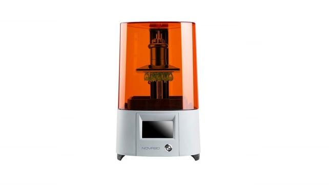 Featured image of 2019 Nova3D Elfin 3D Printer: Review the Specs