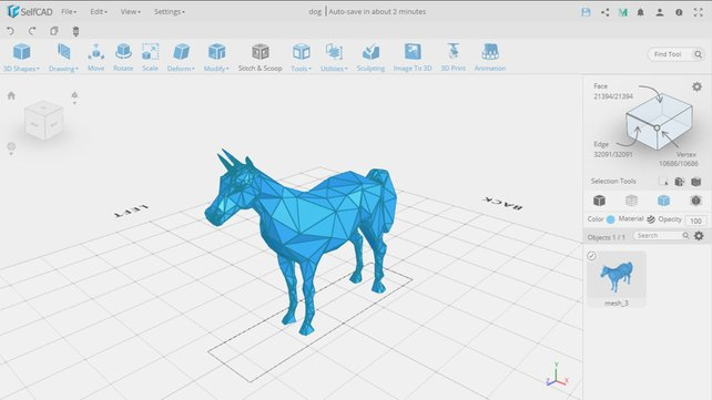 Featured image of 2019 Best Tinkercad Alternatives