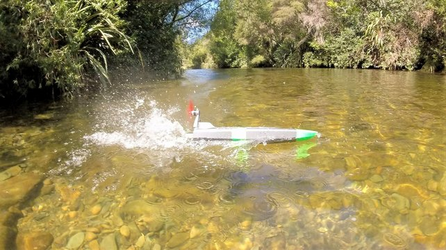 Featured image of 3D Printed RC Boat: The Best Projects for Rocking Boats