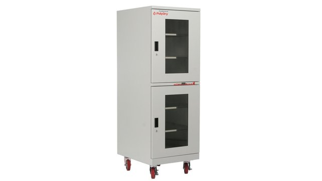 Featured image of PolyDry by Filaments.ca: Industrial Grade, Automatic, Humidity-controlled Filament Storage Unit