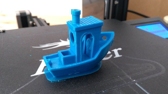 Featured image of Ender 3 Test Print: Best Models to Challenge Your Ender 3