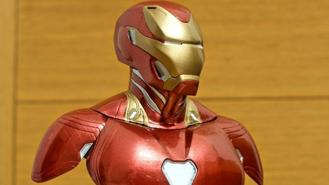 Featured image of Marvel 3D Prints: 10 Best Comic-Inspired Models