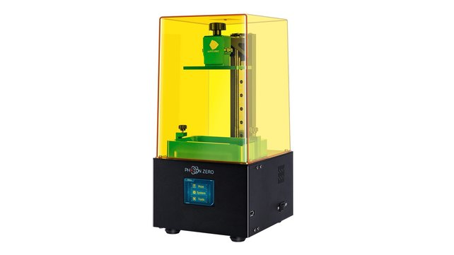 Featured image of Anycubic to Launch $169 Photon Zero SLA Printer