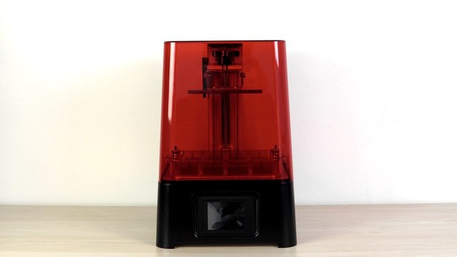 Featured image of Phrozen Sonic Mini 3D Printer: Review the Specs