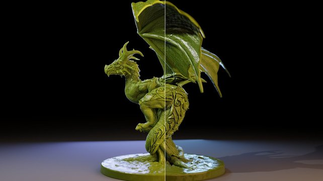 Featured image of Blender 2.8: Render from Eevee – Simply Explained