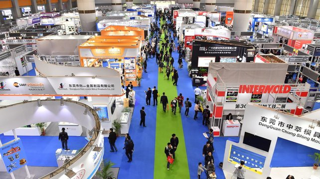 Featured image of More Trade Shows Postponed Due To Coronavirus