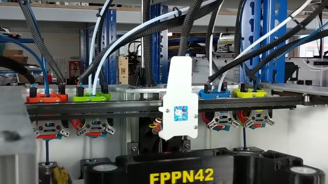 Featured image of E3D Finally Releases Their ToolChanger and Motion System