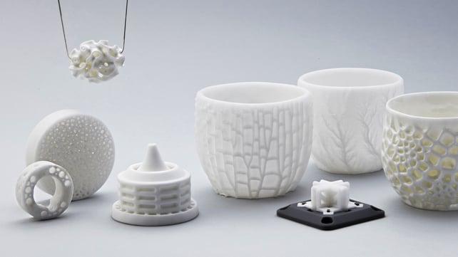 Featured image of Top Ceramic 3D Printers in 2021