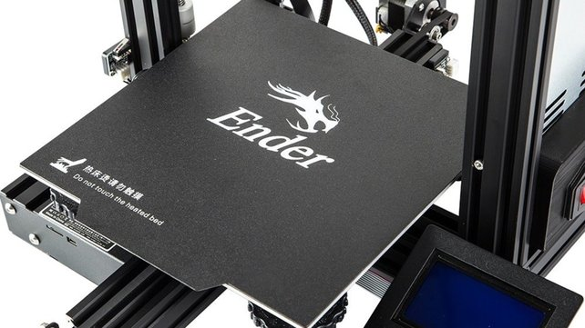 Featured image of Ender 3 Magnetic Bed: Which One to Buy?