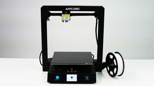 Image de l'en-tête de Test de l'Anycubic MegaX: une méga eXpérience?