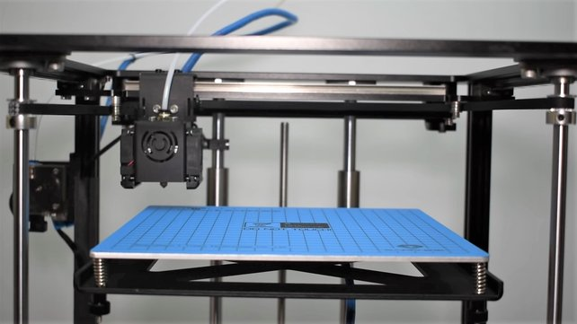 Featured image of 2020 Best CoreXY 3D Printers