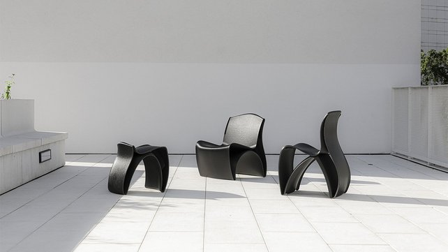 Featured image of 3D Printed Furniture: The State of the Art in 2020