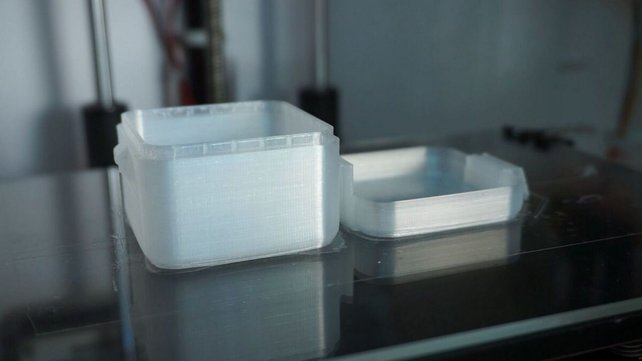 Featured image of Best Polypropylene (PP) 3D Printing Services